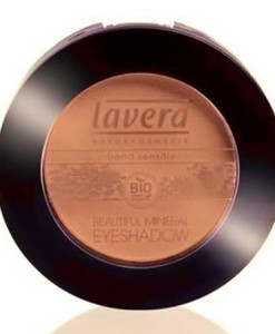 Ombretto Choco Brown LAVERA