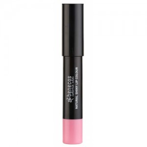 Natural Shine Lip Colour BENECOS Pretty Daisy
