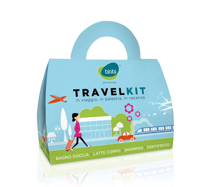 Travel Kit ACQUA di MARE – BJOBJ 1