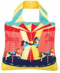 Shopping Bag CAROUSEL kids series Envirosax