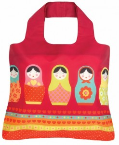 Shopping Bag BABUSHKA kids series Envirosax