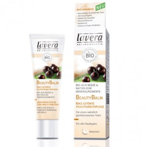 Crema Giorno Colorata 6 in 1 - LAVERA BB Cream