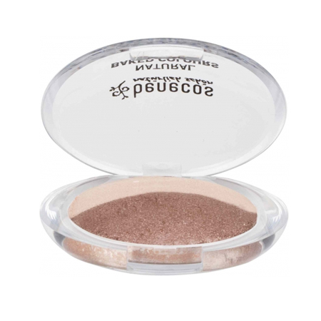 Ombretto Cotto Duo Celebrate BENECOS Baked Eyeshadow