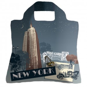 Shopping Bag NEW YORK Envirosax